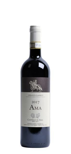 2017 Ama (0,75L) - Castello di Ama