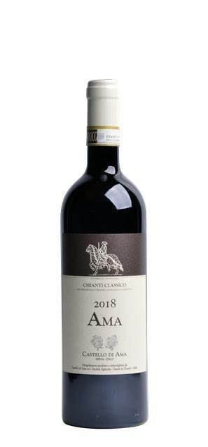 2018 Ama (0,75L) - Castello di Ama