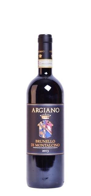 2013 Brunello di Montalcino (0,75L) - Argiano