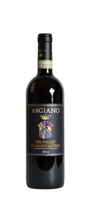 2014 Brunello di Montalcino (0,75L) - Argiano