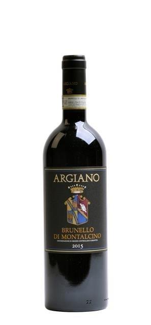 2015 Brunello di Montalcino (0,75L) - Argiano