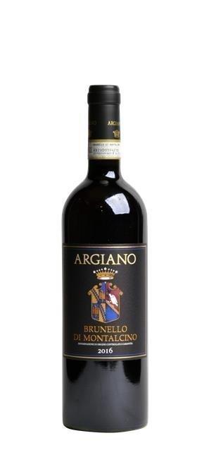 2016 Brunello di Montalcino (0,75L) - Argiano