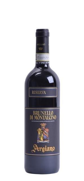 2012 Brunello di Montalcino Riserva (0,75L) - Argiano