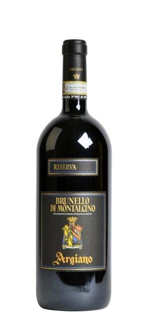 2015 Brunello di Montalcino Riserva (3,0L) - Argiano