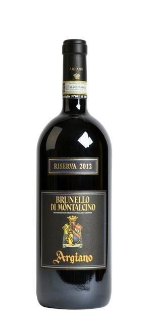 2012 Brunello di Montalcino Riserva (1,5L) - Argiano