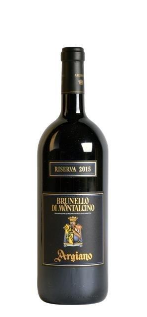 2015 Brunello di Montalcino Riserva (1,5L) - Argiano