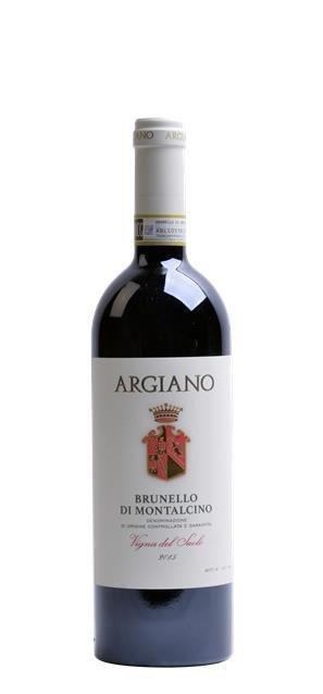 2015 Brunello di Montalcino Vigna del Suolo (0,75L) - Argiano
