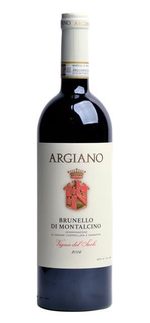 2016 Brunello di Montalcino Vigna del Suolo (3,0L) - Argiano