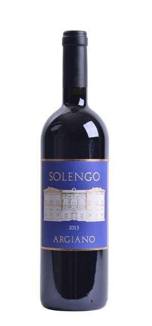2016 Solengo (0,75L) - Argiano