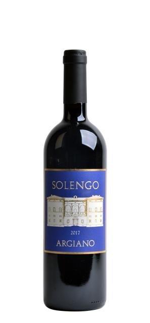 2017 Solengo (0,75L) - Argiano