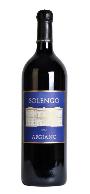 2016 Solengo (3,0L) - Argiano