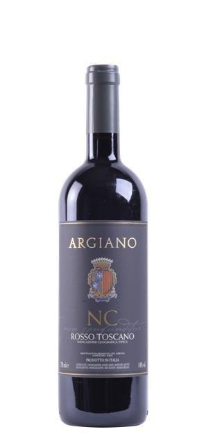 2013 Non Confunditur (0,75L) - Argiano