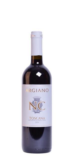 2016 Non Confunditur (0,75L) - Argiano