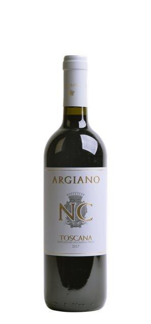 2017 Non Confunditur (0,75L) - Argiano