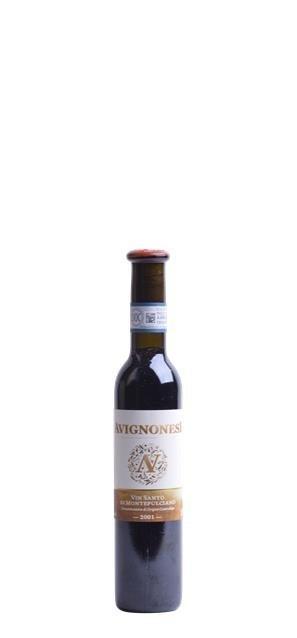 2001 Vin Santo (0,1L) - Avignonesi