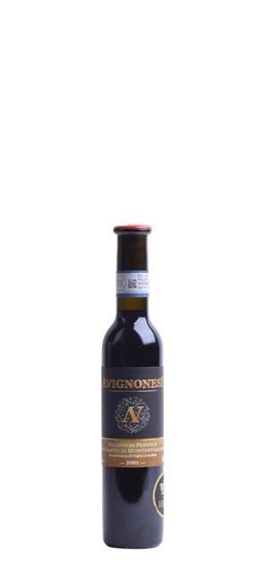 2001 Occhio di Pernice (0,1L) - Avignonesi
