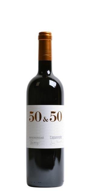 2014 50 & 50 (0,75L) - Avignonesi