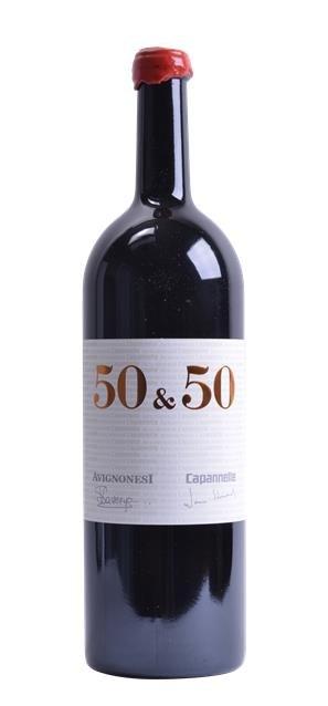 2010 50 & 50 (3,0L) - Avignonesi