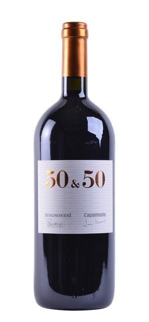 2011 50 & 50 (1,5L) - Avignonesi