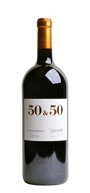 2015 50 & 50 (1,5L) - Avignonesi