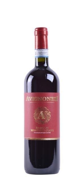 2016 Rosso di Montepulciano (0,75L) - Avignonesi