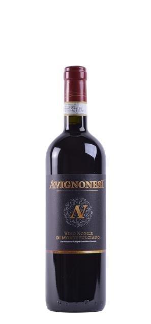 2015 Vino Nobile di Montepulciano (0,75L) - Avignonesi