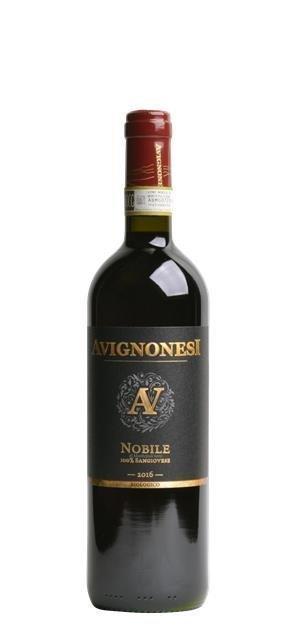 2016 Vino Nobile di Montepulciano (0,75L) - Avignonesi