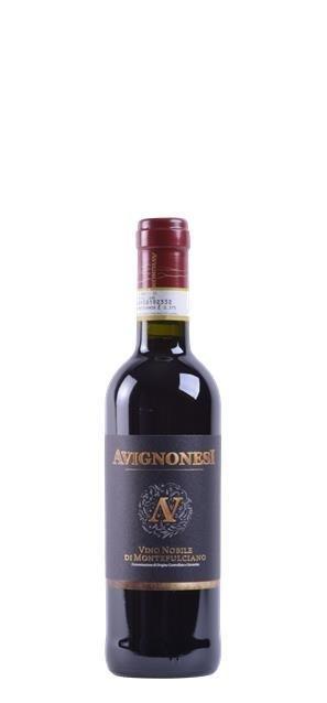 2015 Vino Nobile di Montepulciano (0,375L) - Avignonesi