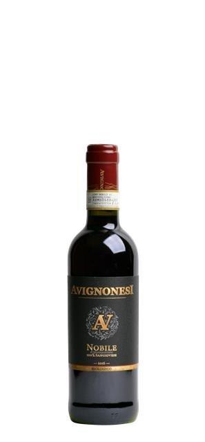 2016 Vino Nobile di Montepulciano (0,375L) - Avignonesi