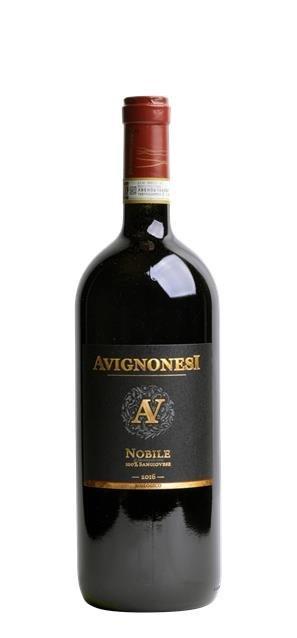 2016 Vino Nobile di Montepulciano (1,5L) - Avignonesi