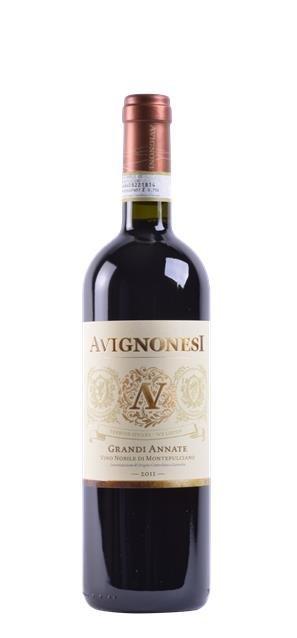 2013 Vino Nobile di Montepulciano Grandi Annate (0,75L) - Avignonesi