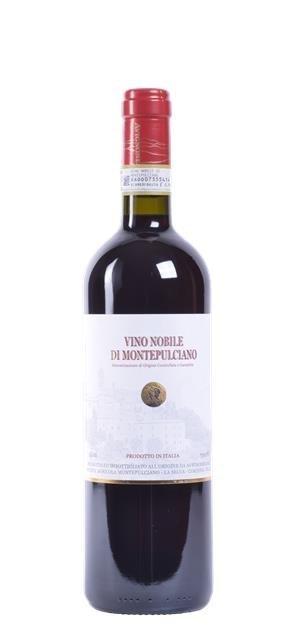 2013 Vino Nobile di Montepulciano 'Limited Edition' (0,75L) - Avignonesi
