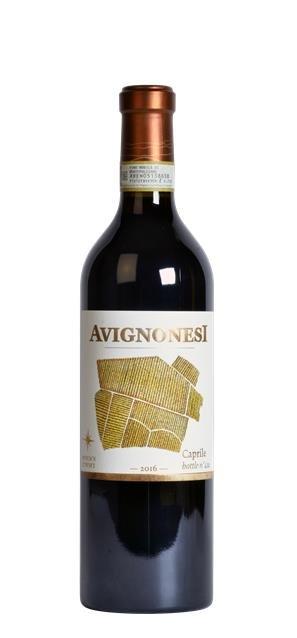 2016 Vino Nobile Caprile (0,75L) - Avignonesi