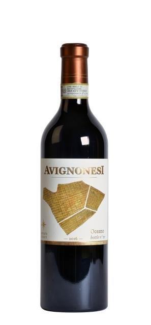 2016 Vino Nobile Oceano (0,75L) - Avignonesi