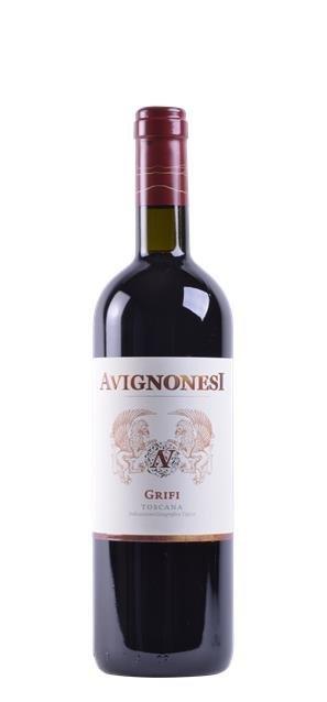 2015 Grifi (0,75L) - Avignonesi