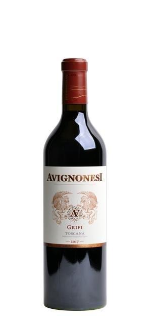 2017 Grifi (0,75L) - Avignonesi