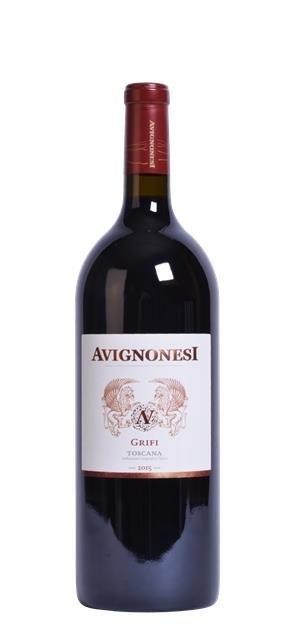 2015 Grifi (1,5L) - Avignonesi