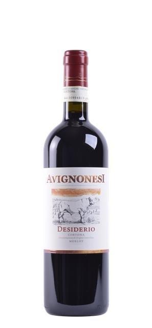 2014 Desiderio (0,75L) - Avignonesi