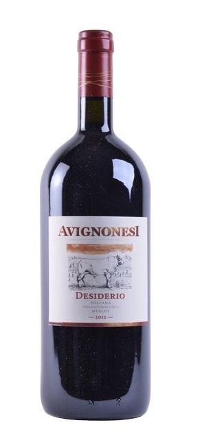 2012 Desiderio (1,5L) - Avignonesi