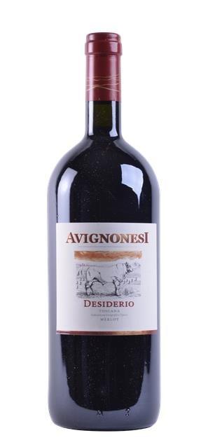 2014 Desiderio (1,5L) - Avignonesi