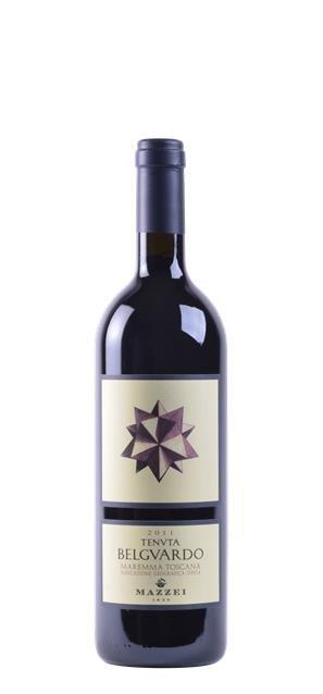 2011 Tenuta Belguardo (0,75L) - Belguardo