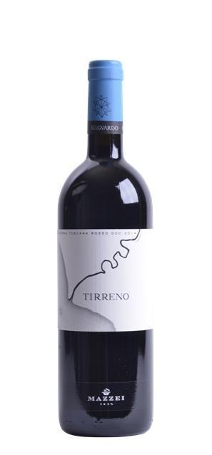 2015 Tirreno (0,75L) - Belguardo