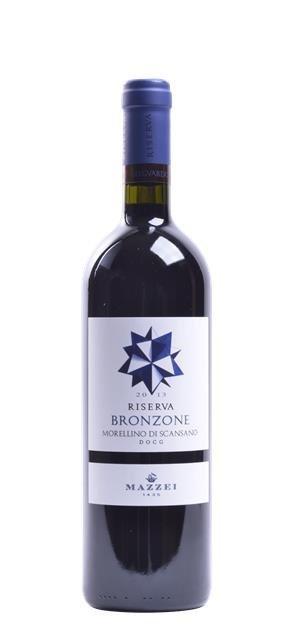 2015 Bronzone, Riserva (0,75L) - Belguardo