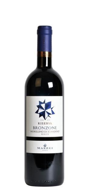 2016 Bronzone, Riserva (0,75L) - Belguardo