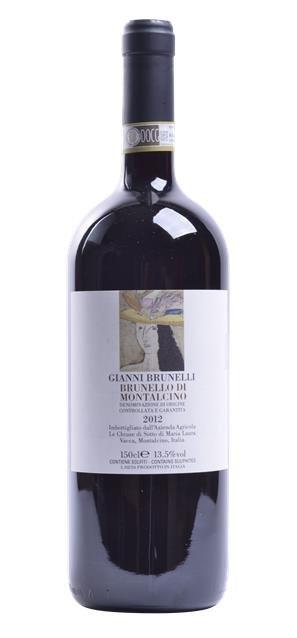 2013 Brunello di Montalcino (1,5L) - Gianni Brunelli - Le Chiuse di Sotto