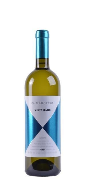 2017 Vistamare (0,75L) - Ca´ Marcanda - Gaja