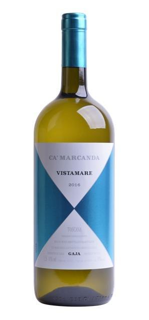 2016 Vistamare (1,5L) - Ca´ Marcanda - Gaja