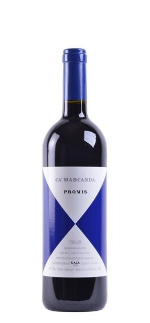 2017 Promis (0,75L) - Ca´ Marcanda - Gaja