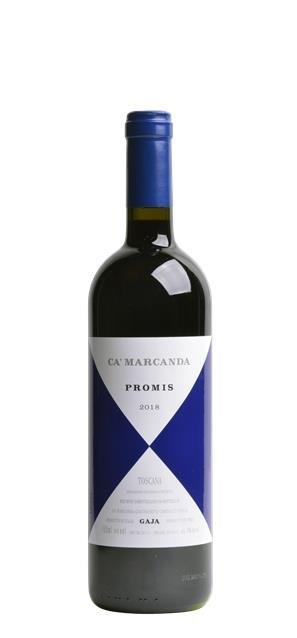 2018 Promis (0,75L) - Ca´ Marcanda - Gaja