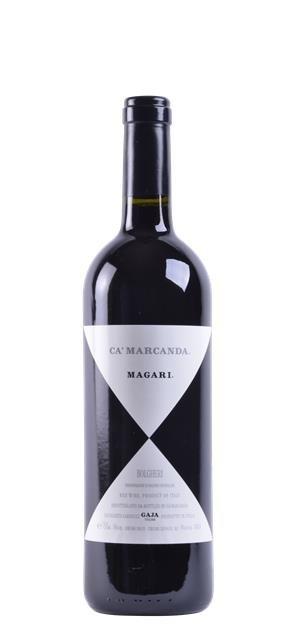 2017 Magari (0,75L) - Ca´ Marcanda - Gaja